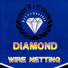 DIAMOND WIRE NETTING & FINISHED PRODUCTS COMPANY
