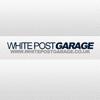 WHITE POST GARAGE
