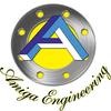 AMIGA ENGINEERING PTY LTD