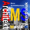 AMS - ARCHITEKT MAREK SZCZERBALUK