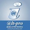 ALT-PRO GRAFICA & WEB SOLUTION