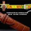 CANARYMEX CORREAS RELOJ