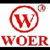 SHENZHEN WOER HEAT-SHRINKABLE MATERIAL CO., LTD.