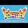 CASTILLOS HINCHABLES MURCIA
