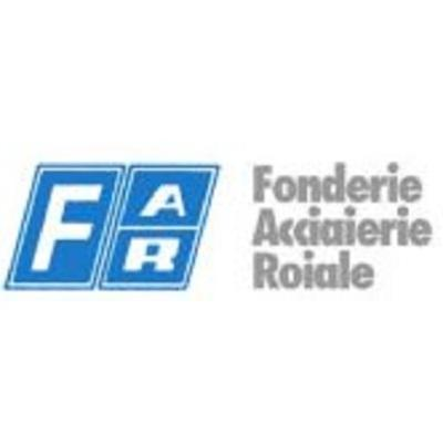F.A.R. FONDERIE ACCIAIERIE ROIALE SPA