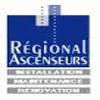 REGIONAL ASCENSEURS SUD OUEST