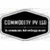 COMMODITY PV LTD SARLU