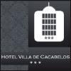 HOTEL VILLA DE CACABELOS SL
