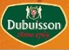 BRASSERIE DUBUISSON FRERES