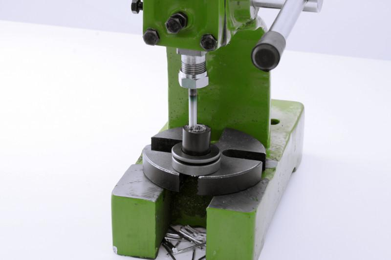 Core Removal Punch - CRP - Punch to remove solid electrical conductors