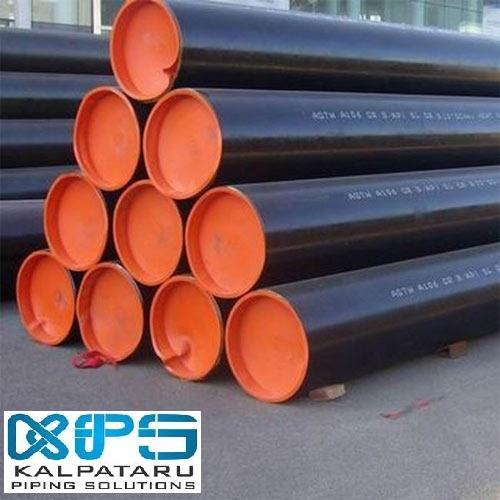 ASTM A 333 Gr 1 Low Temperature Pipes & Tubes - ASTM A 333 Gr 1 Low Temperature Carbon steel Pipes Seamless Welded LSAW DSAW
