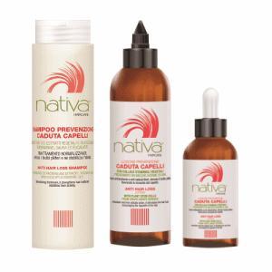 Trattamento Prevenzione Caduta - Nativa Hair Care