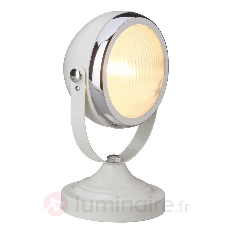Ravissante lampe à poser RIDER - Lampes de chevet