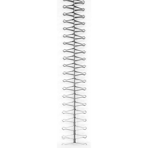 Anodic titanium Rack - Anodizing Rack Ti 3 Points - Anodizing Rack Ti 2 Sides - Anodizing Rack 2 Sides Y30