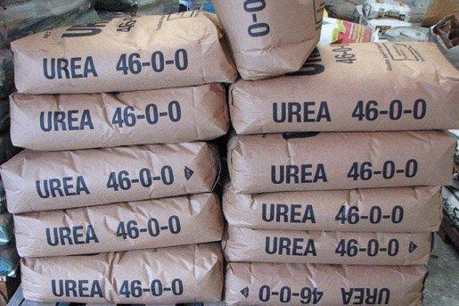 Карбамид UREA 46% - Карбамид UREA 46%