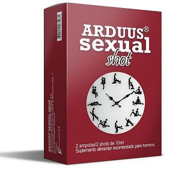 Arduus Sexual Shot