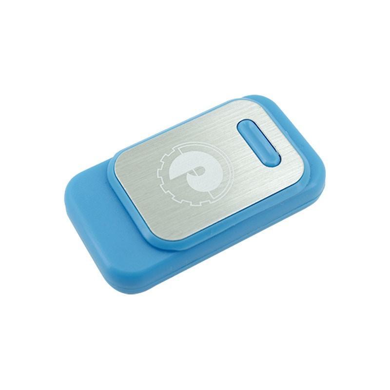 Clé USB Alu Couleur Slim - Clé USB Publicitaire