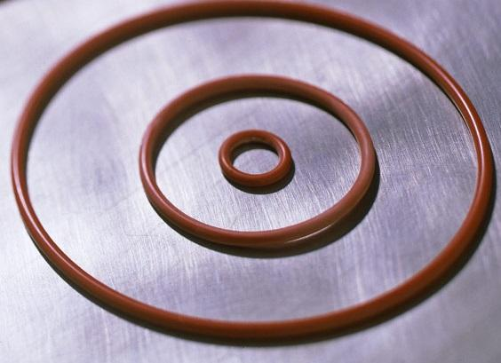 O ring - Rubber Seals