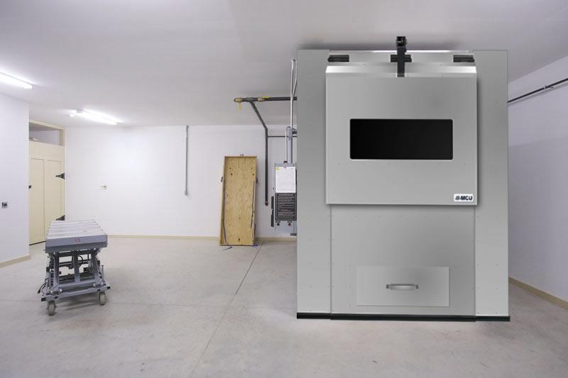 Cremation Furnace - UK Designed & Built Cremator