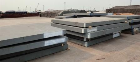SA 387 Grade 11 Class 2 Plates - SA 387 Grade 11 Class 2 Plates Alloy STeel Plates Manufacturers and Exporters