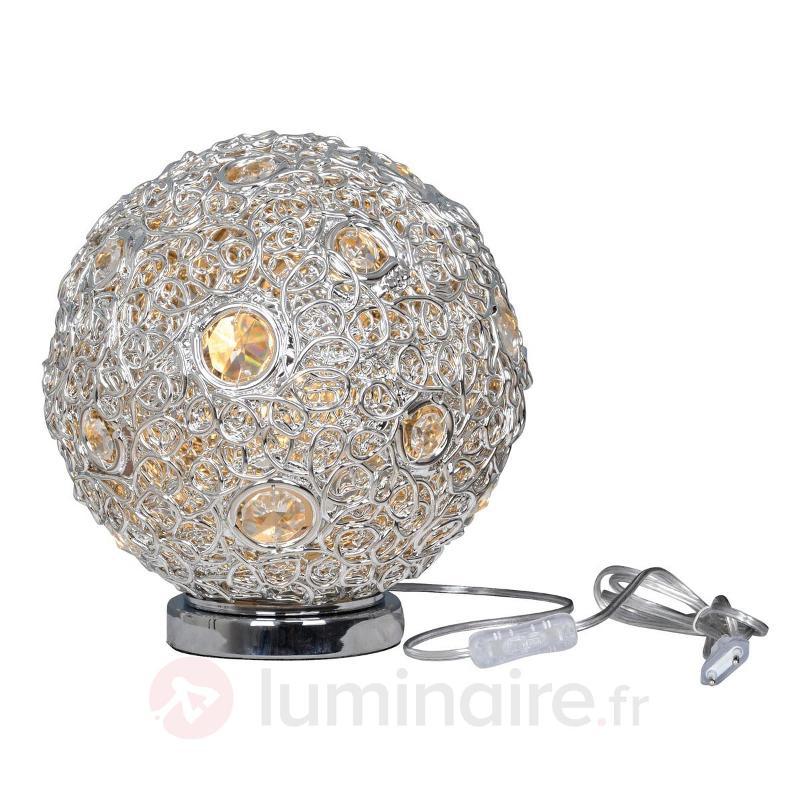 Lampe à poser Jennifer - Lampes de chevet