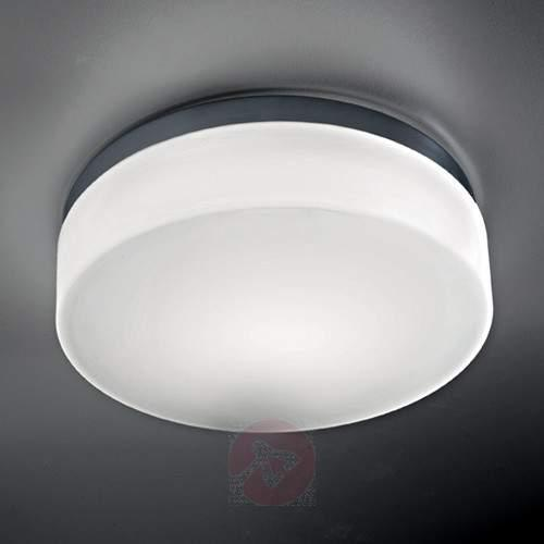 Bathroom ceiling light Drum IP44 - Ceiling Lights
