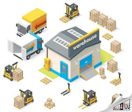 Logistics - Trade logistics