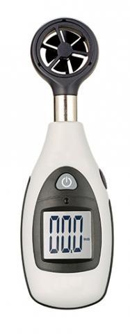 Mini-Anemometer - Artikel-ID: R0600