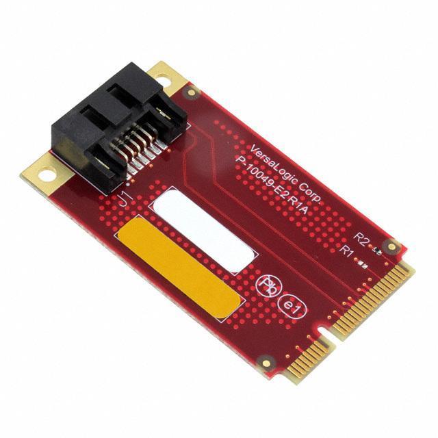 MINIPCIE EXPAN BOARD SATA - VersaLogic Corporation VL-MPES-S3E