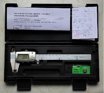 ÉTRIER NUMÉRIQUE IP67 - IP67 poussière, eau, protection d'huile
