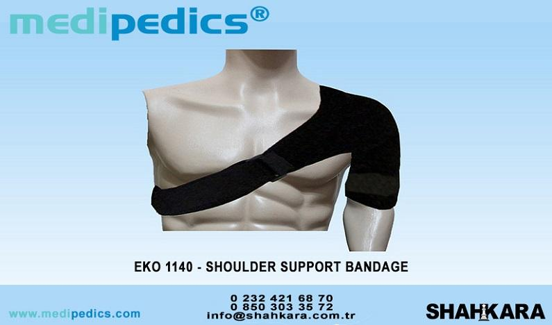 SHOULDER SUPPORT BANDAGE