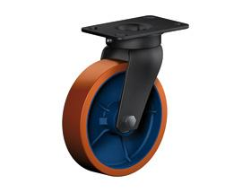 SWIVEL CASTOR - Heavy Duty Castors