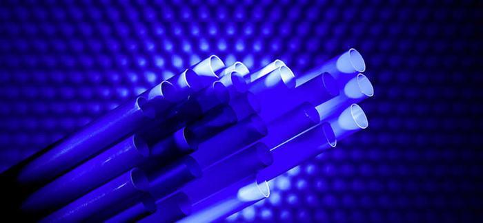 Tubus Waben mit Folie und Vlies - Innovative Kerne für extrem leichte und hochfeste Leichtbauprodukte
