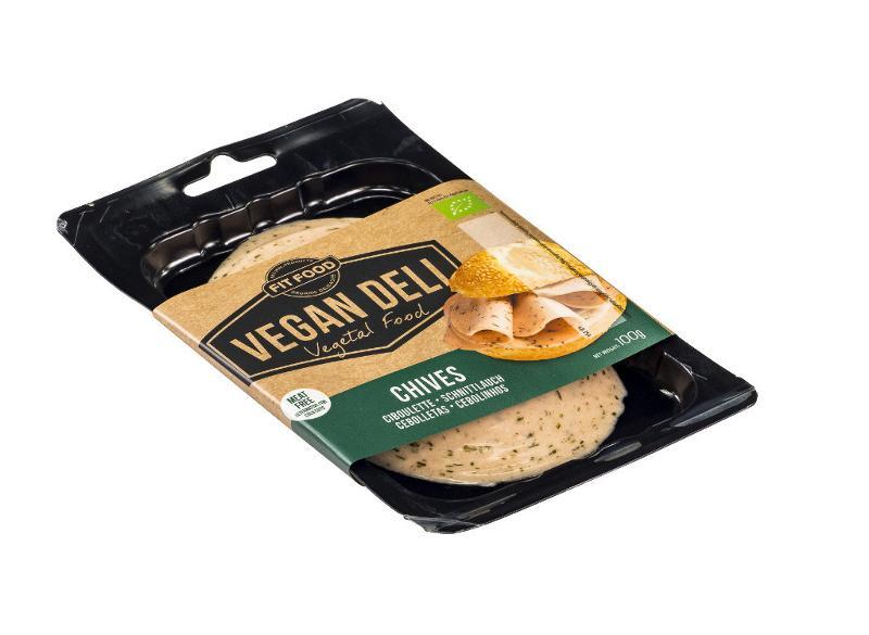 Vegetarian Banding - null