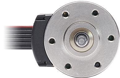 Brushless DC-Servomotors Series 2214 ... BXT H SC - Brushless DC-Servomotors with integrated Speed Controller