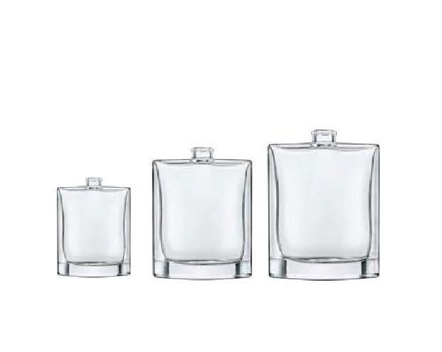 Rock 30ml 50ml 100ml - Perfume Glass Bottles
