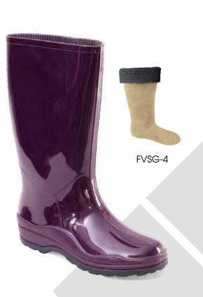 Women's Shoes - Sg-4/2