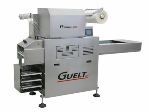 Machines d'operculages automatiques - Operculeuse automatique : Premium 2000