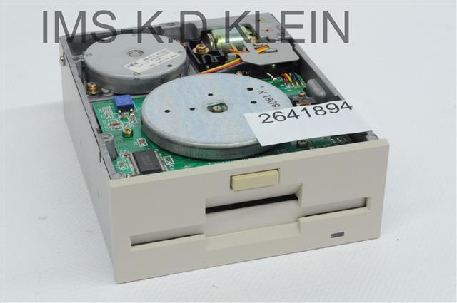Flopy Disk Drive Unit FD-1135D Diskettenlaufwerk für U... - S-2641894
