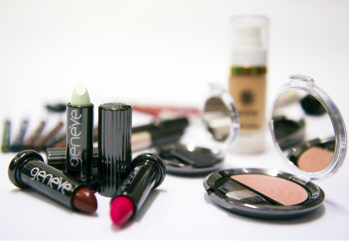 Genéve makeup - linea makup di qualita' premium 100% made in Italy