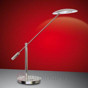 Lampe à poser SLAB à variateur - Lampes à poser LED