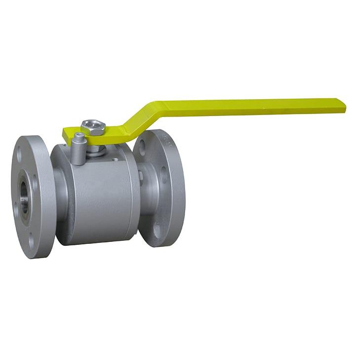 Ball Valves - Flange ball valve KS150/KS300 (ASME/ANSI)