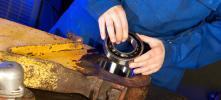 Mechanische Reparaturen - Werkstatt