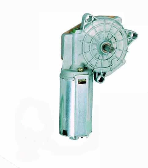 SWF403280 - SWF VALEO NIDEC ITT 403.280 gear motor 24V DC Typ: SWMP