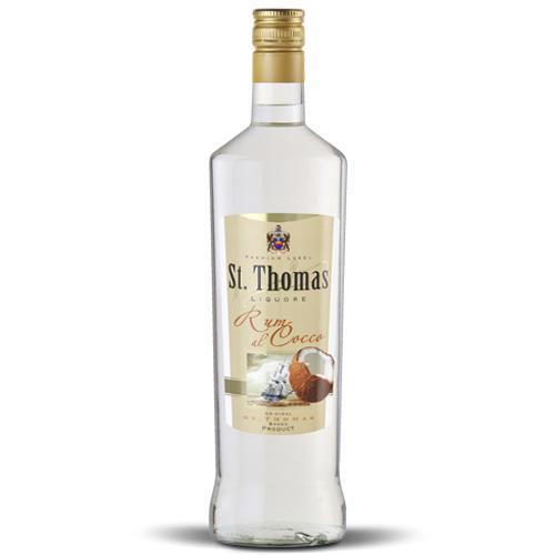 St. Thomas Rum al cocco - null