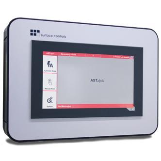 ASTalpha - Controller