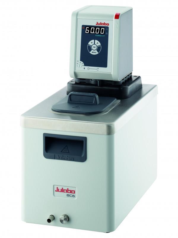 CORIO CP-BC 6 Thermostat à circulation - cryostats  à circulation
