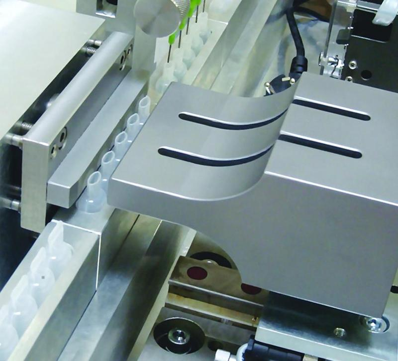 Packaging technology - Customized solutions