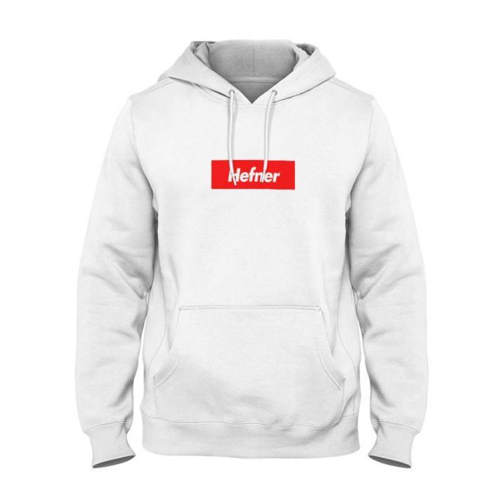 Hoodie - 100% Baumwolle