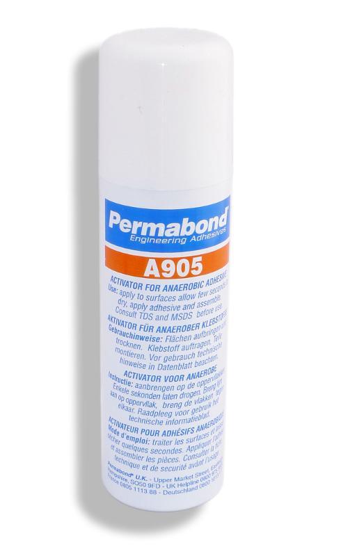 Permabond A 905 Aktivator   200 ml Spraydose - PB-A905-200